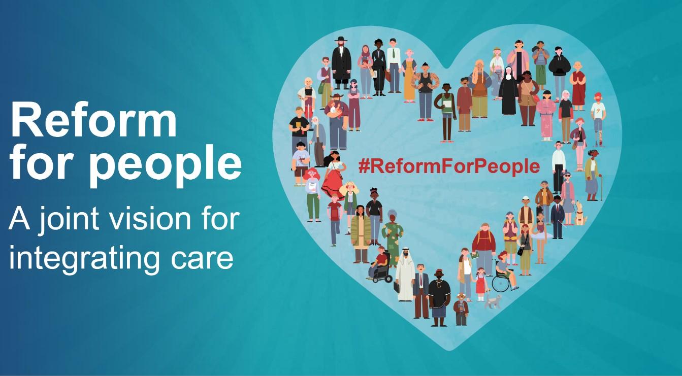 #ReformForPeople